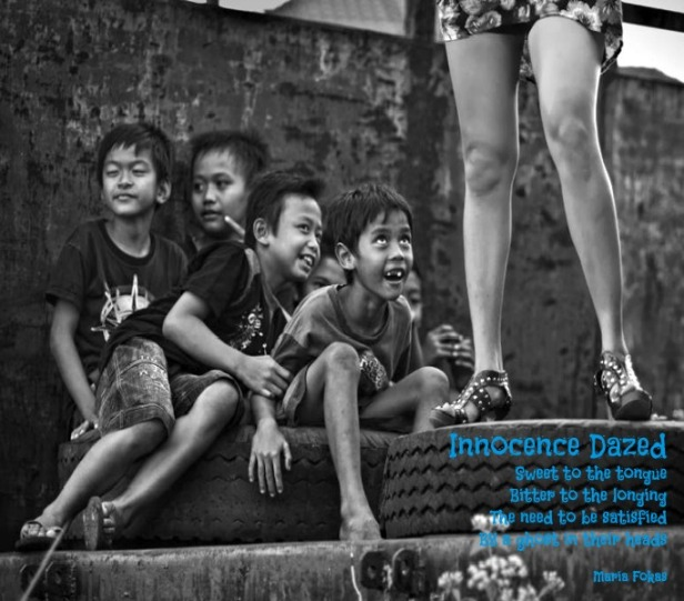 Innocence Dazed
