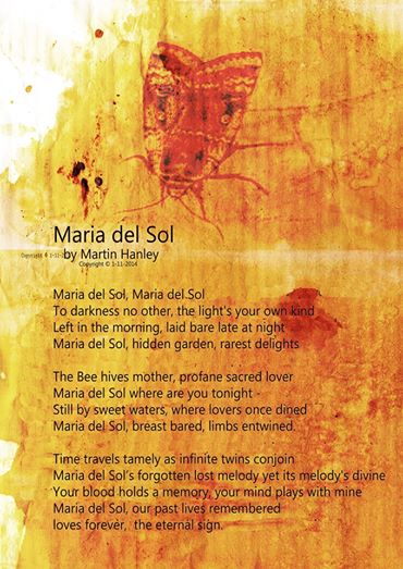 Martin Hanley Poem