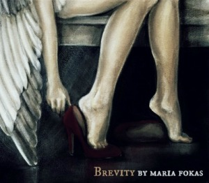 Brevity by Maria Fokas
