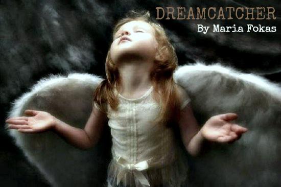 Dreamcatcher by maria fokas