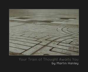 Your Train of Thought Awaits You