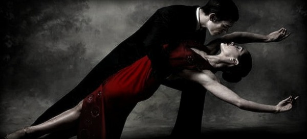 Tango Heart